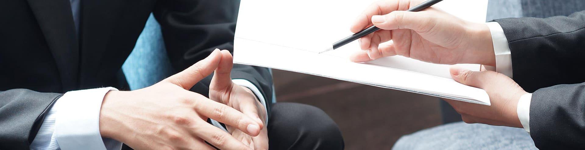 гарантии оказания юридических услуг в Чебоксарах