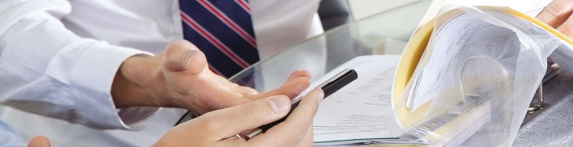 Документы на банкротство юридического лица в Чебоксарах и Чувашской Республике