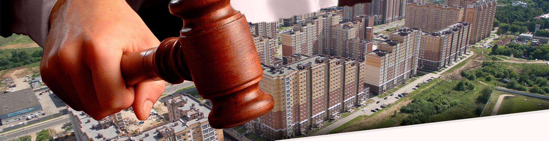Суд с застройщиком в Чебоксарах и Чувашской Республике
